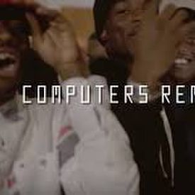 FBG Wooski - Computers Remix