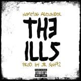 NAMETAG ALEXANDER - The iLLs Cover Art