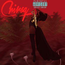 N∆KYRO - Chiraq(Freestyle) Cover Art