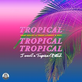 Tropical (feat. Treez Lowkey & Key!)