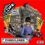 Dro Fe - Foreclosed Cover Art