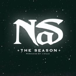 Nas - The Season Cover Art