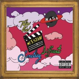 NASAxInfinity - TOSD Cover Art