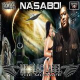 Nasaboi - I'm Gone Cover Art