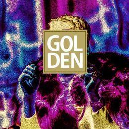 Nasty_C - Golden Cover Art