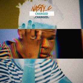 Changed (The Ivyson Tour - 08.12)