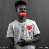 Nasty_C - Verge Cover Art