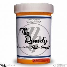 The Remedy Mixtape