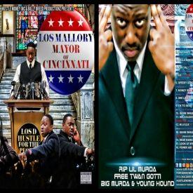 NatiGotNow - Los Mallory Cover Art