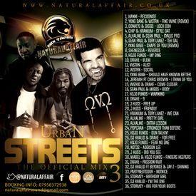 Urban Street Mix 3