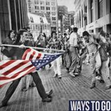 Nat Anglin - Ways To Go (Special Edition)  Cover Art