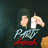 Naume - Party Animals Cover Art