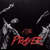 Naume - The Prayer Cover Art