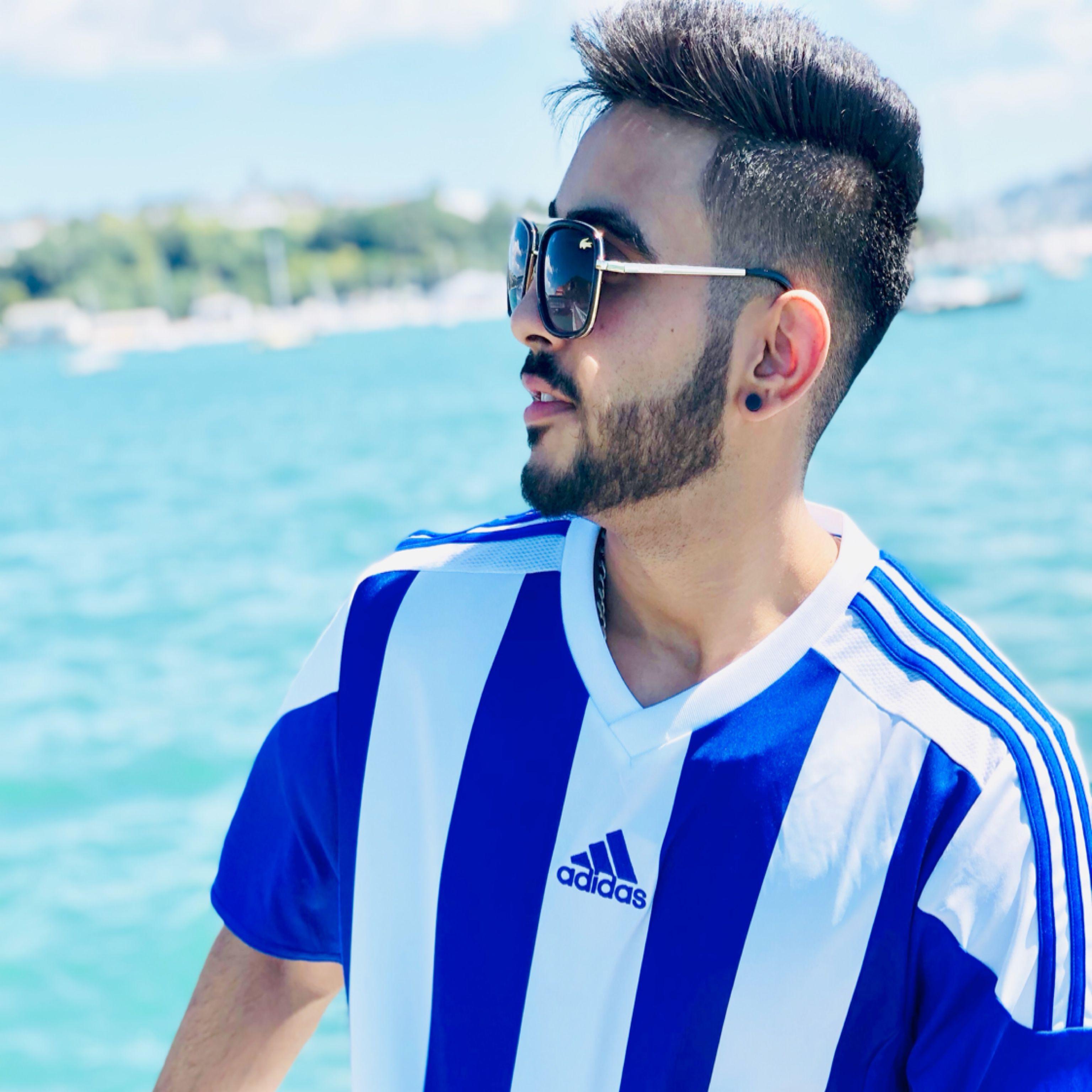 Nav Bajwa: Stream New Music on Audiomack