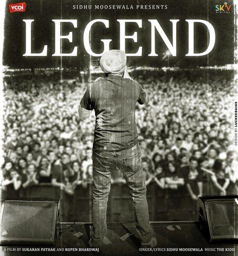 Legend (DJJOhAL Com) by Sidhu Moose Wala (DJJOhAL Com) from