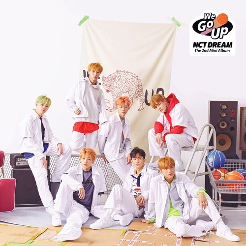 NCT DREAM - Dear DREAM uploaded by ilkpop - Listen