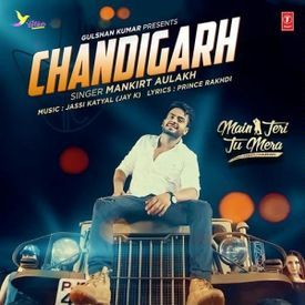 Chandigarh (DjPunjab.CoM)