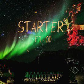 STARTER Ft.OD [Prod.OD]