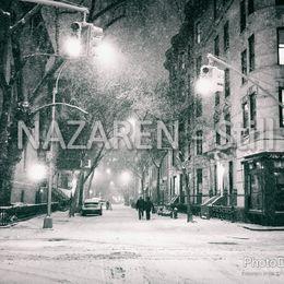 NazareN - Still Cover Art