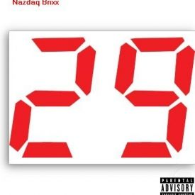 NAZDAQ BRIXX - 29 EP Cover Art