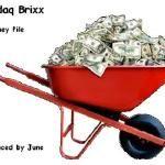 NAZDAQ BRIXX - Money Pile (clean) Cover Art