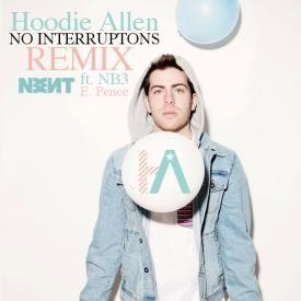 No Interruption Remix