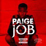 Ndzingeko Paige Mabuza - JoB Cover Art