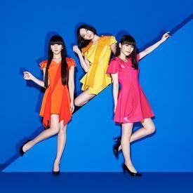RHYMESTER × Perfume / ONCE AGAIN × STAR TRAIN