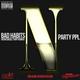 Bad Habits (Renegades Trap Remix) Party PPL [Dirty]