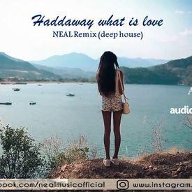 Haddaway what is love - NEAL remix (Deep house)
