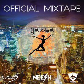Jazba 2017 Official Mixtape (ft. First Class Beats & Dr. Srimix)