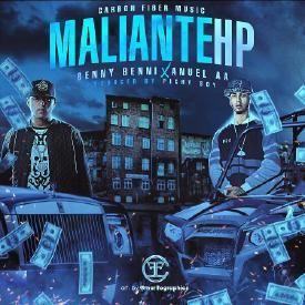 Maliante HP (feat. Anuel AA)