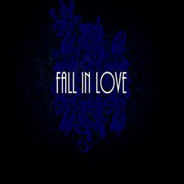 Neon_The_Fox - Fall in love Cover Art