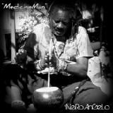 NeRo AnGeLo - MedicineMan/Water (Prod. by Truan$y and NeRo) Cover Art