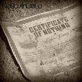NeRo AnGeLo - Nothing Cover Art