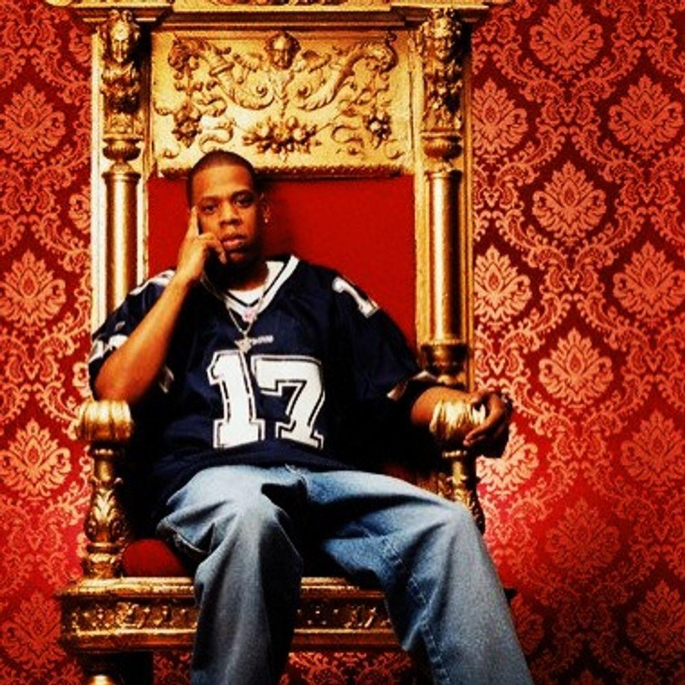 Lucifer Jay Z Album Art: American Genius (The American Gangster Remixes