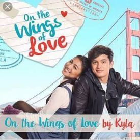 _On_The_Wings_Of_Love__Music_Video_by_Kyla