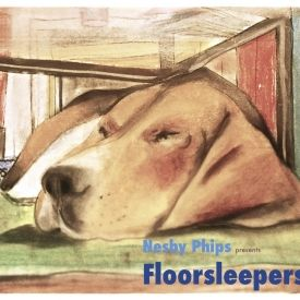 Nesby Phips - Nesby Phips presents The Floorsleepers V Cover Art
