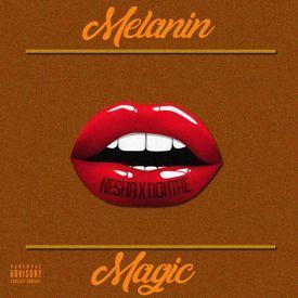 Melanin Magic (Pretty Brown)