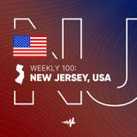 Weekly 100: New Jersey