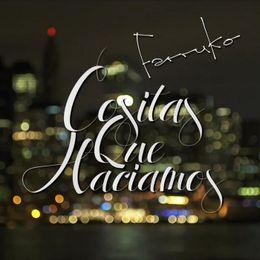 New Music 24/7 - Cositas Que Haciamos Cover Art