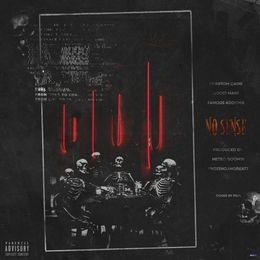 New Music 24/7 - No Sense Cover Art