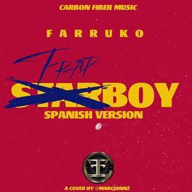 Starboy (Spanish Version)
