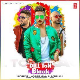 Dill Ton Black - Jassi Gill - Badshah
