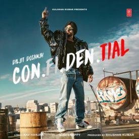 Confidential - Diljit Dosanjh - New Punjabi Song