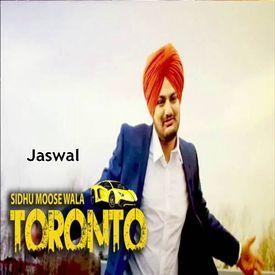 Toronto - Sidhu Moose Wala - New Punjabi Song