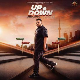 Up & Down - Deep Jandu - New Song
