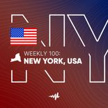 Weekly 100: New York