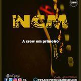 Newcrewmusic - A Nossa Vez || WWW.NEWCREWMUSIC.ML Cover Art