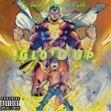 NewGinia - glo'd up Cover Art